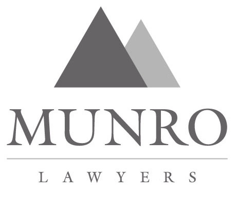 Munro Lawyers Logo